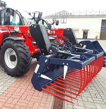 FK Machinery Händler Deutschland hier finden