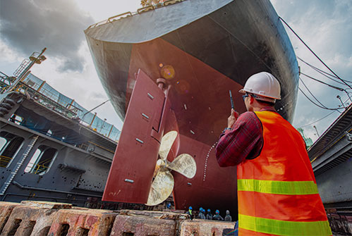 Onlineshop für OEM Ersatzteile Marinemotoren